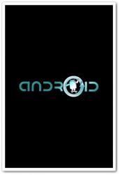 久々のCyanogenの起動ロゴ